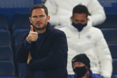 Meski tidak Sumbang Gol, Lampard Tetap Sanjung Ziyech