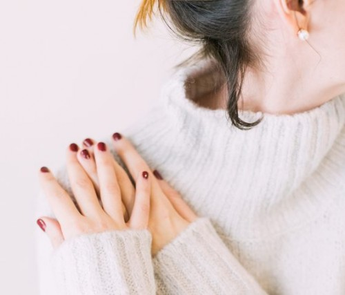 Berikut ini adalah tips agar kuku kamu berkilau sehat. (Foto: Pexels.com)