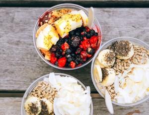 5 Makanan Ini Turunkan Risiko Kanker