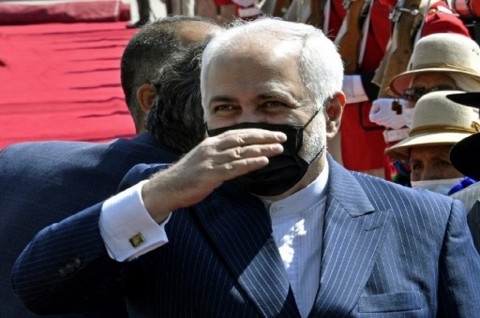 Iran Minta Negara Tetangga Bekerja Sama usai Kekalahan Trump