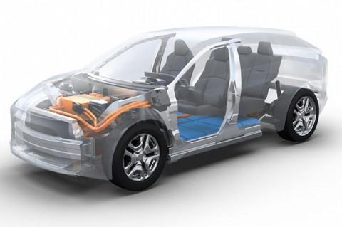 Penguasaan Teknologi Baterai Jadi Kunci Industri Kendaraan Listrik