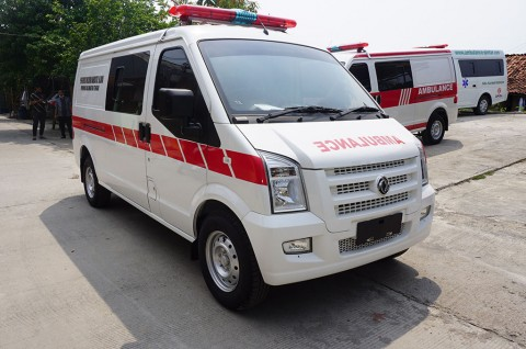 DFSK Gelora Kini Sudah Tersedia Versi Ambulans