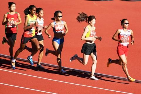 Olimpian Triyangningsih Idolakan Pahlawan Wanita RA Kartini