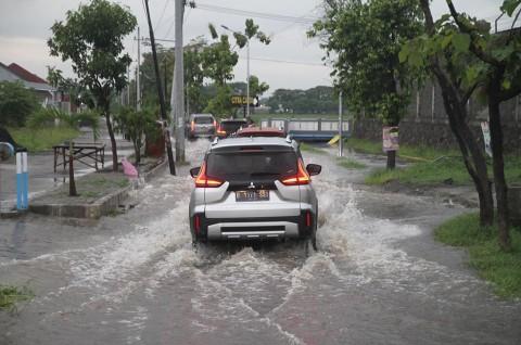 5 Teknik untuk Lewati Banjir di Musim Penghujan