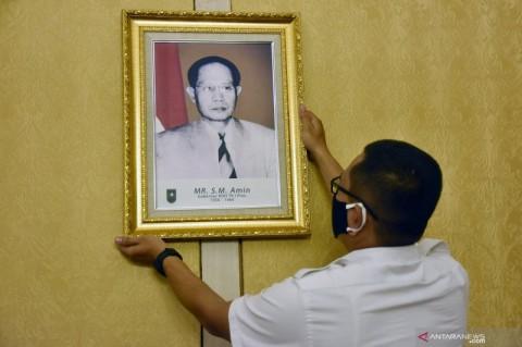 Gubernur: SM Amin Nasution Berperan Penting dalam Pembangunan Riau