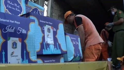 Bansos DKI Diadukan ke KPK, Ahmad Riza Klaim Penyaluran Taat Aturan
