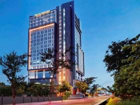Grand Mercure Surabaya City Jadi Hotel Tangguh Semeru