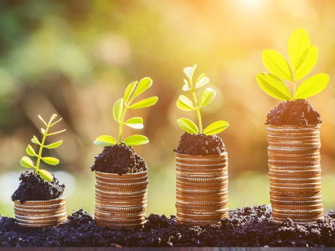 OJK Yakin Kredit Bisa Tumbuh 3% Akhir Tahun