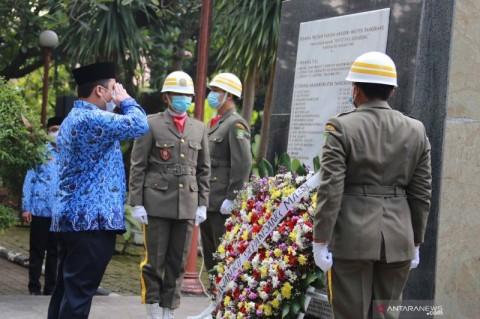 Wali Kota Tangerang Ajak Warga Jadi Pahlawan Melawan Covid-19