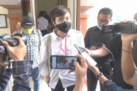 Dukung Jerinx, Tirta Keberatan dengan Tuntutan Jaksa
