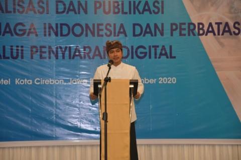 Penyiaran Digital Tingkatkan Ekonomi Masyarakat Daerah