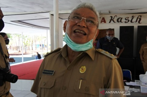 Kota Kupang Pastikan Tidak Karantina Wilayah