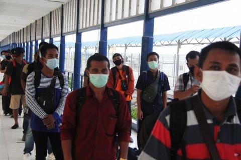 2.407 WNI Dideportasi Malaysia Karena Masalah Imigrasi
