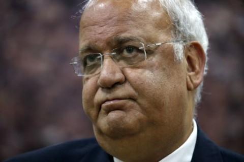 Negosiator Ulung Palestina Meninggal akibat Covid-19