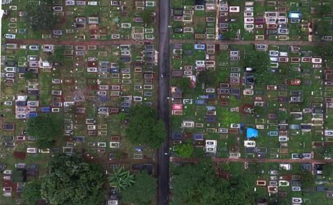 Wagub DKI Tegaskan Ketersediaan Lahan Permakaman di Jakarta