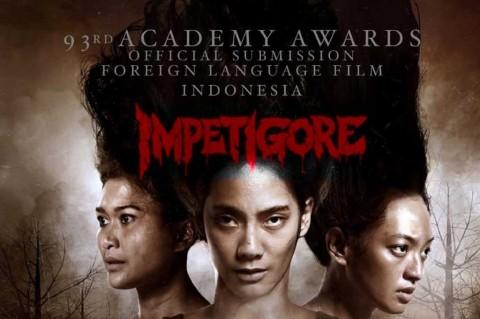 Film Perempuan Tanah Jahanam akan Berlaga di Piala Oscar