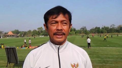 Indra Sjafri Paparkan Lima Keputusan Rapat Komite Teknik AFC