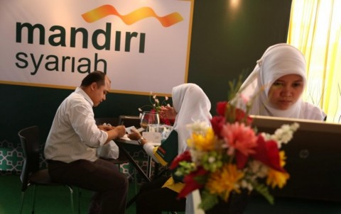 Kuartal III, Mandiri Syariah Bukukan Laba Rp1,07 Triliun