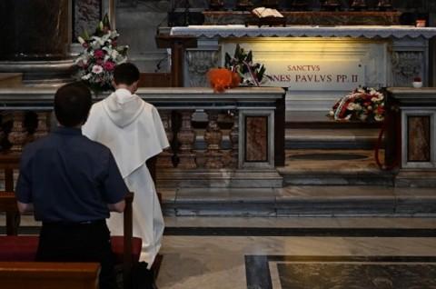 Laporan Vatikan Ungkap Fakta Mengejutkan Paus Yohanes Paulus II