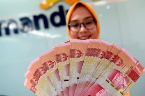 Rupiah Pagi Kembali Sukses 'Gulung' Dolar AS