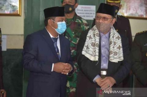 Kabupaten Bekasi Akan Bangun Museum KH Noer Ali