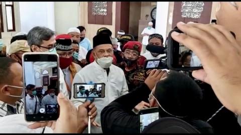 Tafsir PKS Soal Tanda Bintang Kehormatan Gatot Nurmantyo