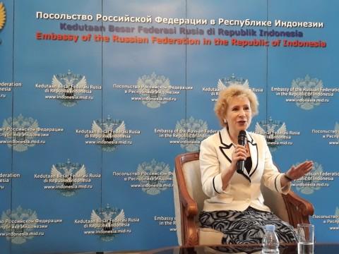 Dubes Rusia: Kami Tunggu Hasil Resmi Pilpres AS