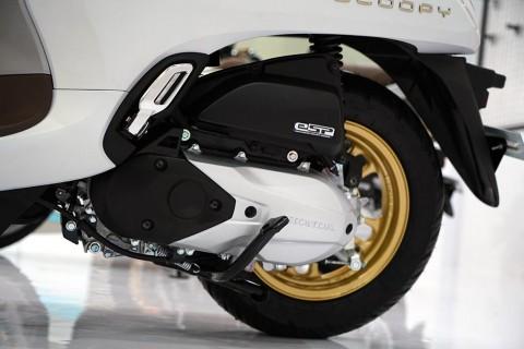 Alasan All New Honda Scoopy Masih Pertahankan Mesin 110 cc