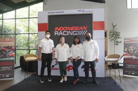 MP1 Merapat ke Gresini Racing, Siap Menuju ke MotoGP
