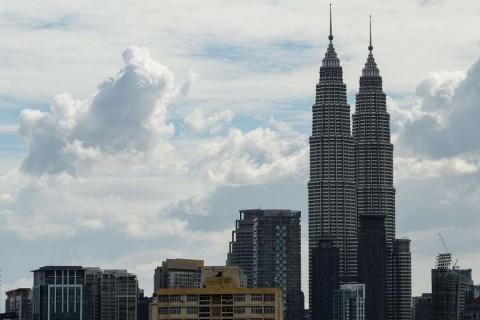 PDB Malaysia Ditaksir Minus 3,2% di Kuartal III-2020