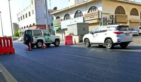 Ledakan di Jeddah Diarahkan untuk Prancis?