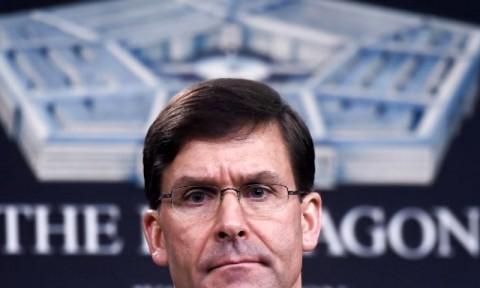 TOP3 Internasional: Petinggi Pentagon Mundur, Bom di Jeddah Hingga Pemulihan Pariwisata