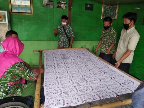 UMKM Disabilitas Perlu Didukung di Tengah Pandemi Covid-19