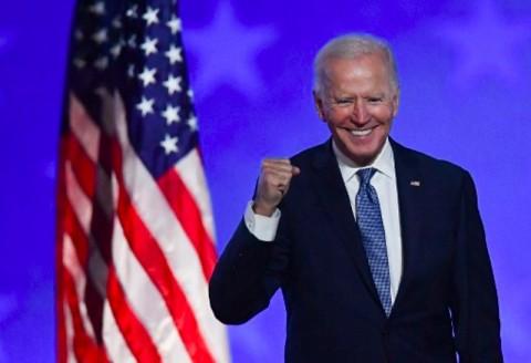 Kemenlu AS Cegah Joe Biden Akses Pesan dari Pemimpin Dunia