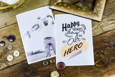 Hari Ayah Nasional Lahir dari Peringatan Hari Ibu