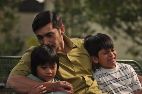 7 Film Terbaik untuk Hari Ayah