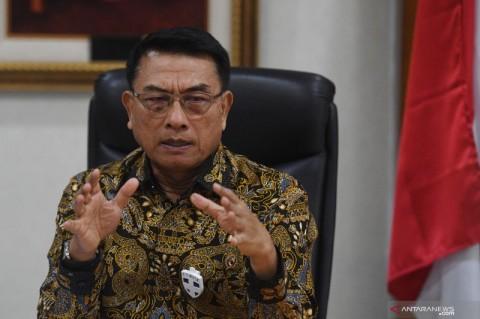 KSP: Tidak Ada Kriminalisasi Ulama