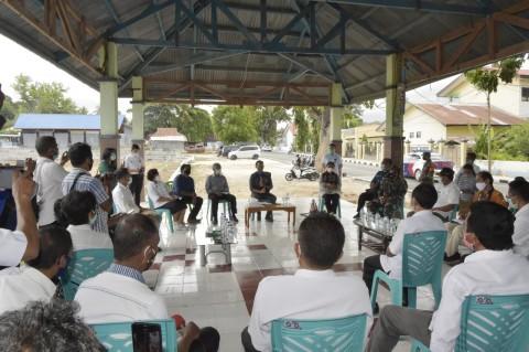 Nadiem Sarankan Siswa di Rote Diizinkan Belajar Tatap Muka