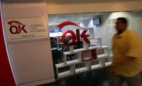 OJK Yakin Pemulihan Ekonomi Indonesia Terus Membaik