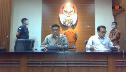 Kepala BPPD Labuhanbatu Utara Tersangka Kasus Korupsi DAK