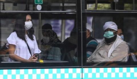 Turki Larang Merokok di Tempat Umum Setelah Lonjakan Pasien Covid-19