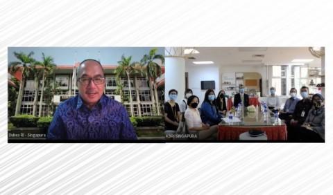 Keadilan Ditegakkan untuk WNI Parti Liyani di Singapura