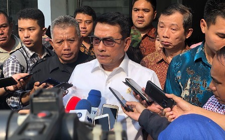 Indonesia Berpeluang Kerja Sama dengan Jerman untuk Dapatkan Vaksin Covid-19