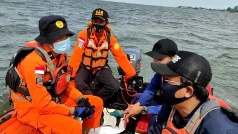 2 Nelayan di Pantai Tanjung Pasir Tangerang Tewas Tenggelam