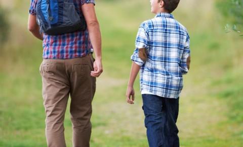 Absennya Sosok Ayah Dapat Sebabkan Penyimpangan Orientasi Seksual Anak