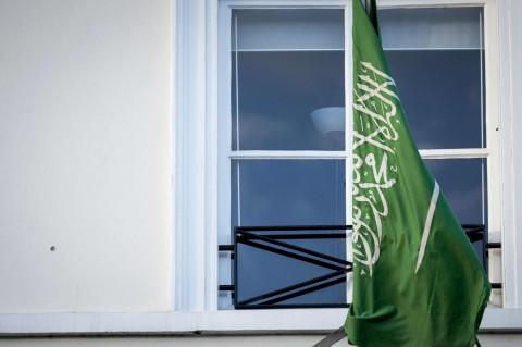 Kedubes Arab Saudi di Belanda Ditembaki Orang Tak Dikenal