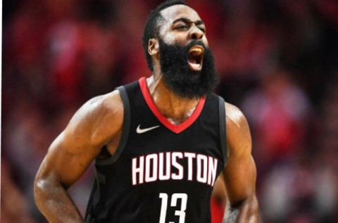 James Harden Ingin Tinggalkan Rockets