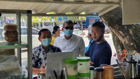 Banpres Produktif Bikin Usaha Thai Tea Reguk Untung Capai Rp1,7 Juta/Hari