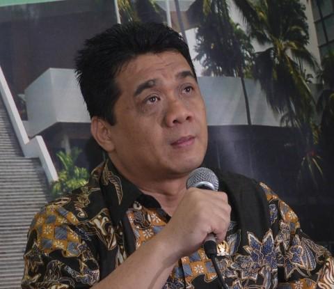 Dikritik Amburadul, Wagub DKI Minta Penilaian Warga Jakarta