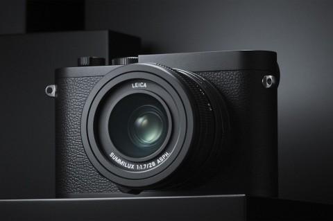 Leica Umumkan Q2 Monochrom